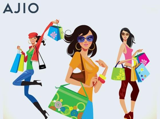 Ajio-Shopping