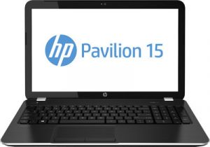 HP Notebook 15-BS16TU