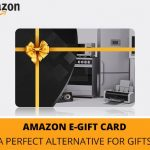 Why Gift Cash, When you Can Gift an Opportunity To Choose with an E-Giftcard!
