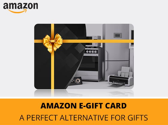 Buy Amazon Giftcard