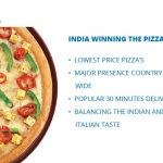 How Dominos Rekindle Itself To Win The Pizza Race In India?