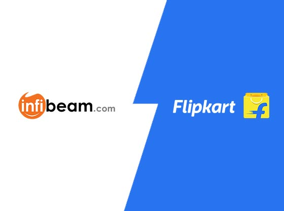 Infibeam Is Different From Flipkart