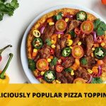 The Most Succulent Pizza Toppings That You Can't Miss!!!