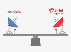 How to Check Tata Sky & Dish TV Account Status and Recharge