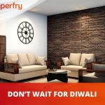 Buy Furniture On Sale Now & Don't Wait Till Diwali!