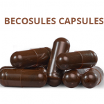 Becosules Capsule: Uses, Benefits, Composition, Side Effects – All that you must know
