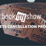 What is BookMyShow Tickets Cancellation Process?