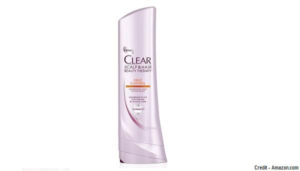 Clear Nourishing Scalp Shampoo