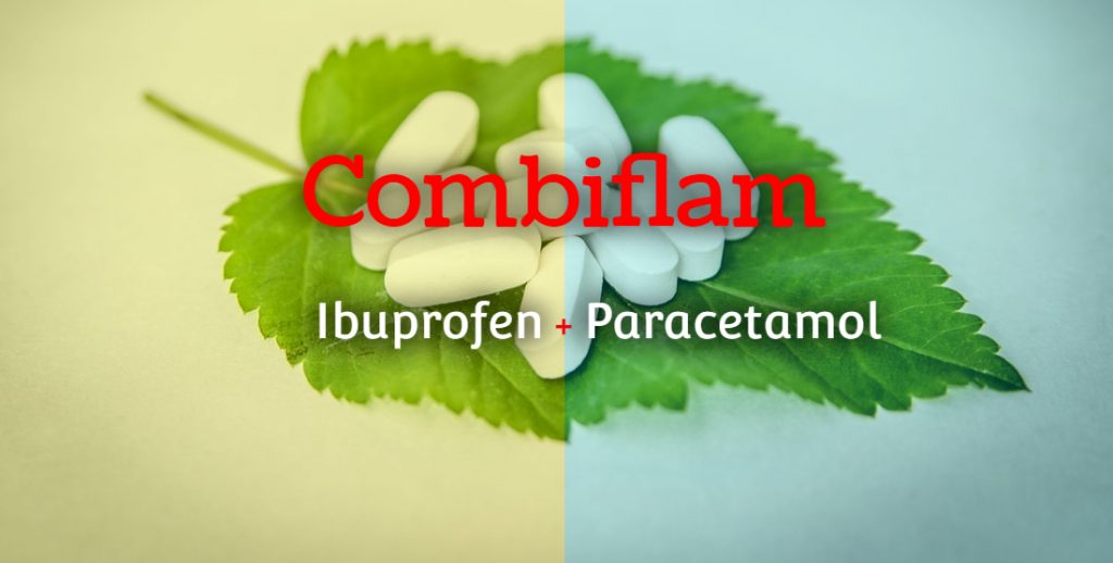 Combiflam Tablets Uses & Side Effects