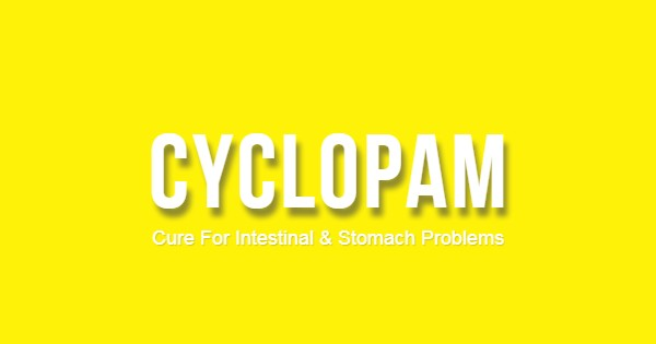 Cyclopam Uses & Side Effects