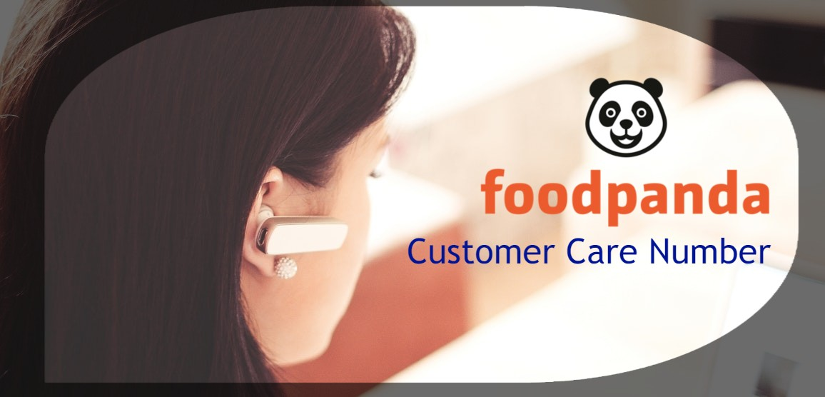 Foodpanda customer care numbers