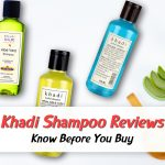 Khadi Shampoo Reviews – Know Before You Buy