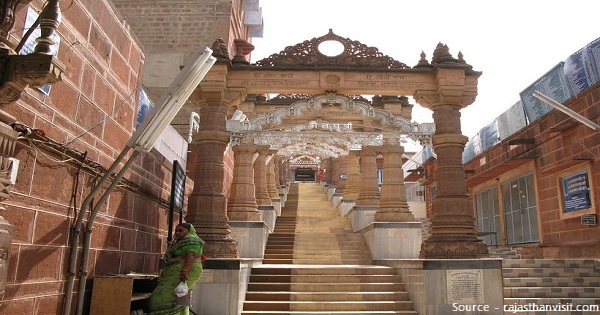 Osian, Rajasthan