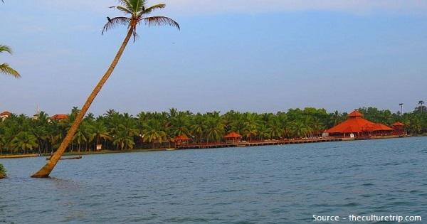 Poovar Beach, Kerala