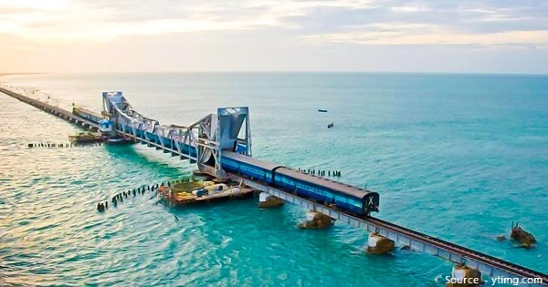 Dhanushkodi, Tamil Nadu