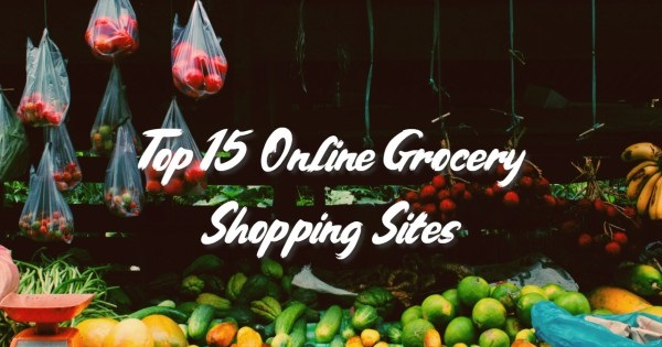 top online grocery shopping site list