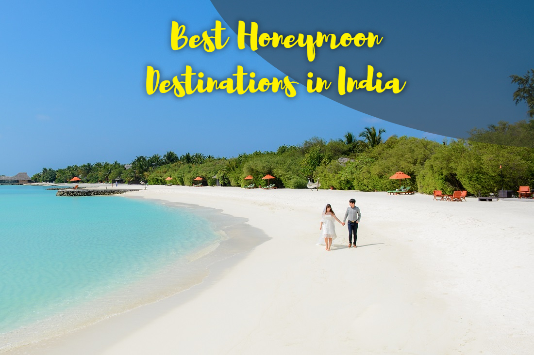 best Honeymoon Places in India
