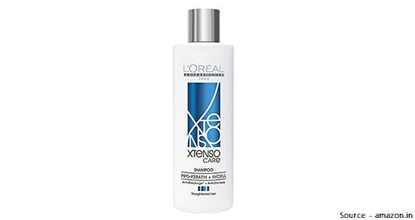 L'Oreal Professional XTenso Shampoo