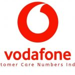 Vodafone Customer Care Numbers for All States in India