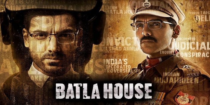 Batla House for Movie Lovers