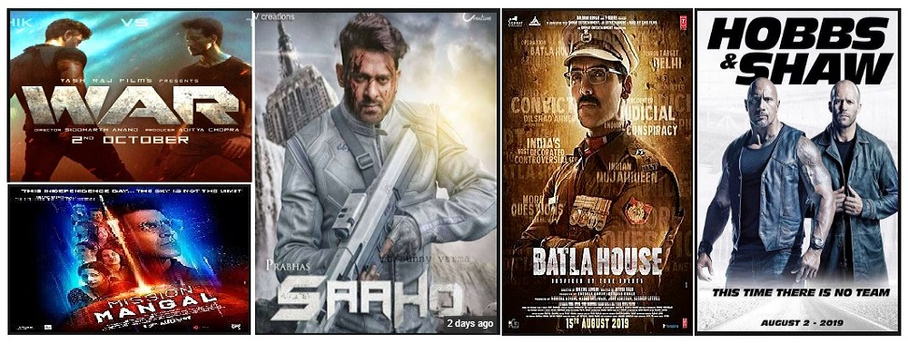 Cinematic Bliss for Movie Lovers in Next 3 Months