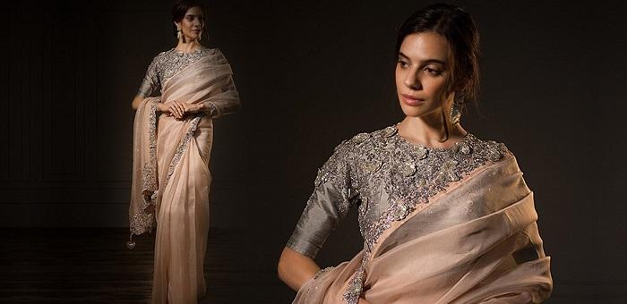 Kalki Fashions Saree