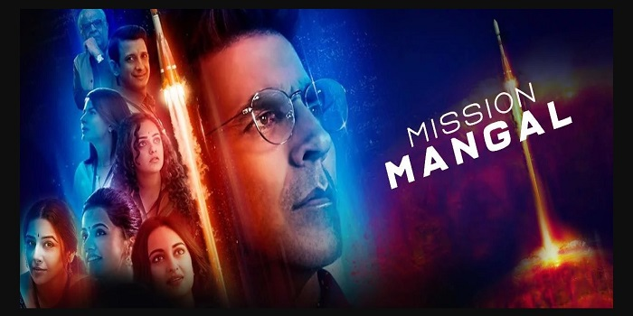 Mission Mangal for Movie Lovers