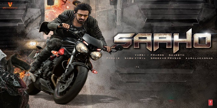 Saaho for Movie Lovers