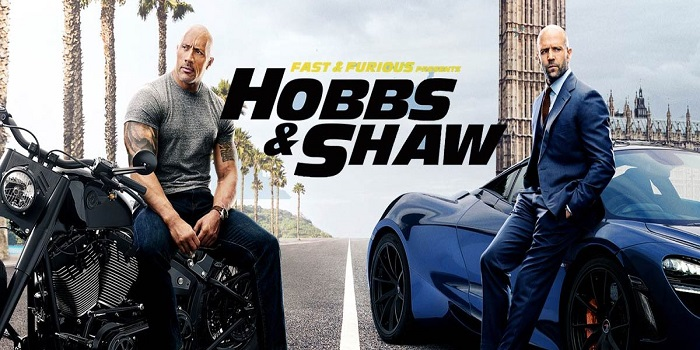 Hobbs & Shaw for Movie Lovers