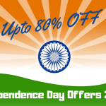 Independence Day Offers 2019: Break Free with Upto 80% OFF Deals