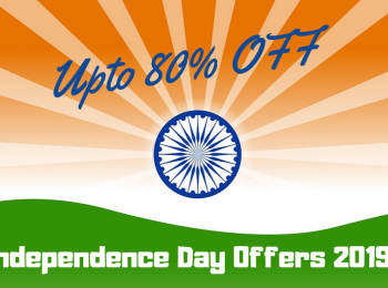 Independence Day Offers 2019