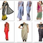 Top 10 Trendy Ways to Style a Saree