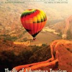 Top 10 Travel Magazines for Wanderlust