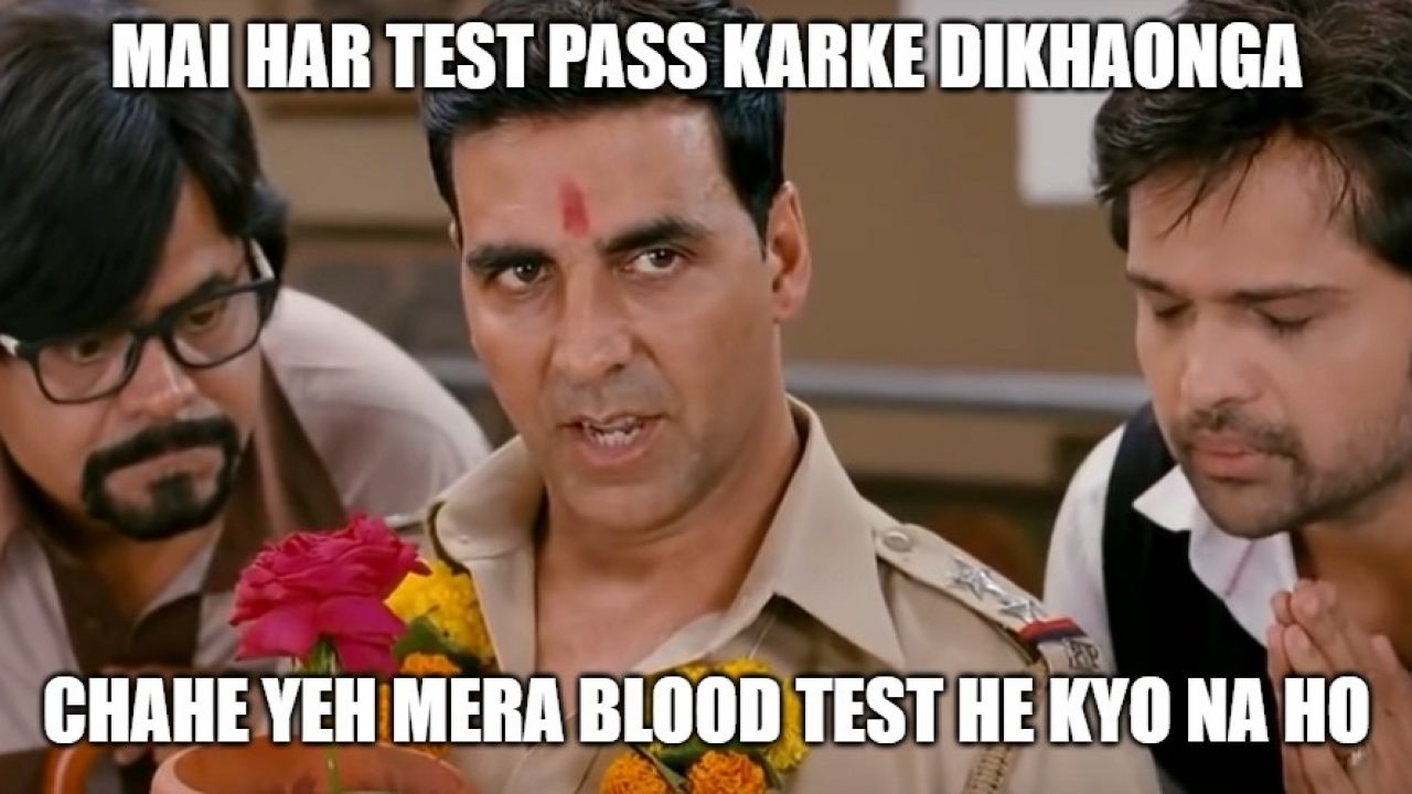 22 Most Funny Hindi Dialogues Of Bollywood Actors Talkcharge Blog