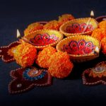 11 Eco-Friendly Diwali Decoration Ideas for Office and Home