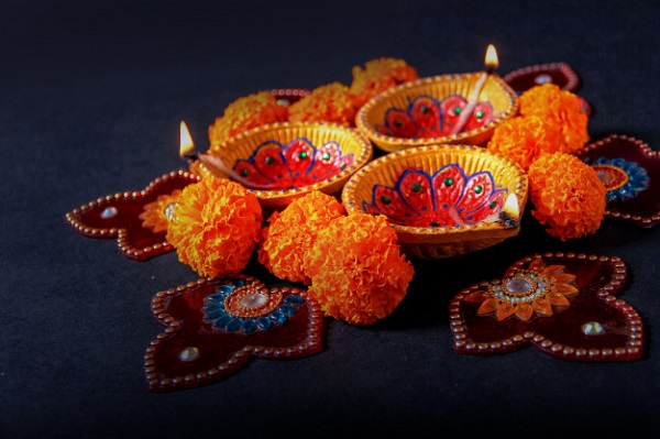 11 Eco Friendly Diwali Decoration Ideas For Office And Home