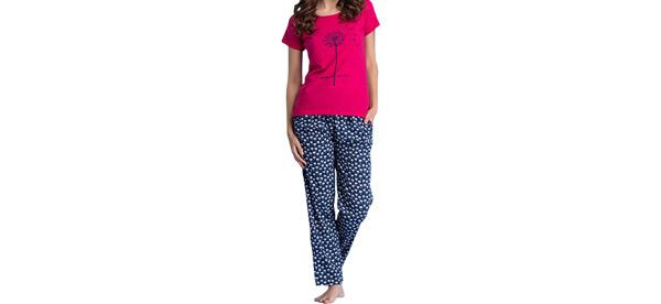 Top and Pajama