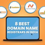 8 Best Domain Name Registrars in India