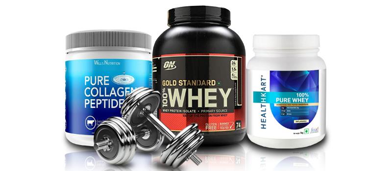 Best Protein Supplements