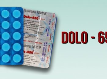 Dolo 650 tablets