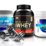 11 Best Protein Supplements: Nutrition Facts & Benefits