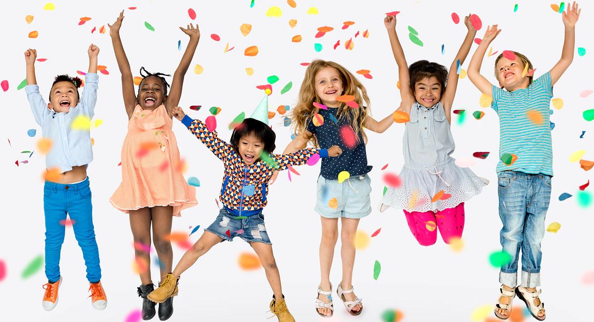 Children's Day Ideas