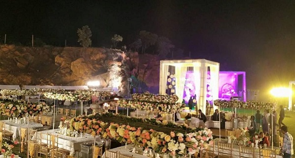 Fantasia Live Concert Delhi