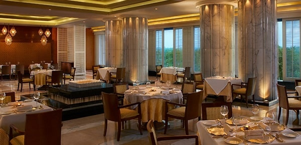 The Leela Ambience Gurgaon