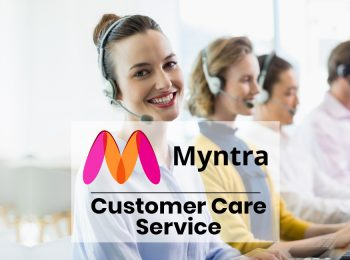 Myntra Customer Care Numbers