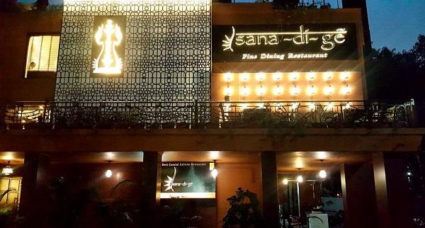 Sana-di-ge Delhi