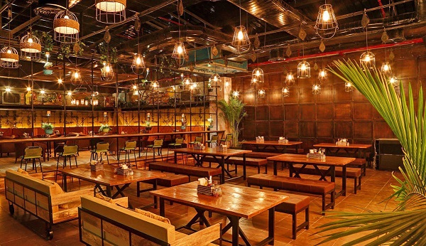 Sky House Bar and Cafe