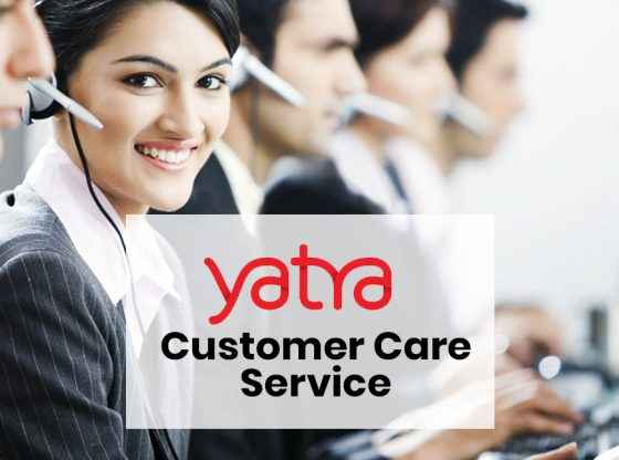 Yatra Customer Care Number