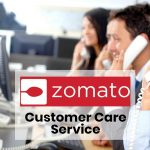 Zomato Customer Care Number for All Serving States & Countries