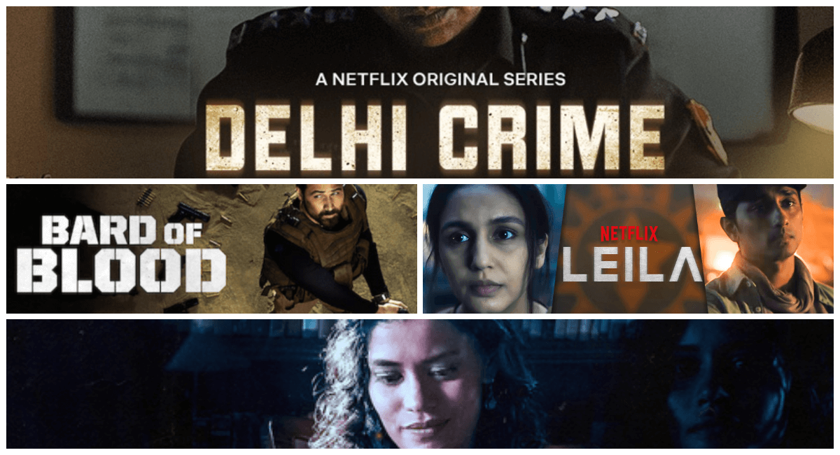 best hindi shows on netflix india 2019